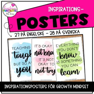 INSPIRATIONSPOSTERS
